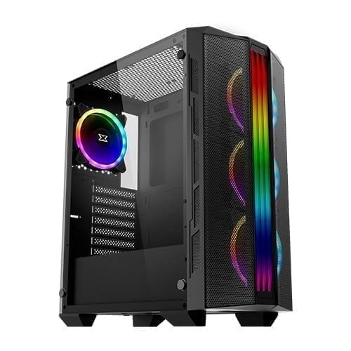 Xigmatek Trident Gaming Tower Casing - EN44535 1