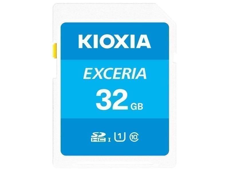 KIOXIA SD EXCERIA 4