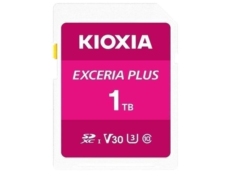 KIOXIA SD EXCERIA PLUS 10