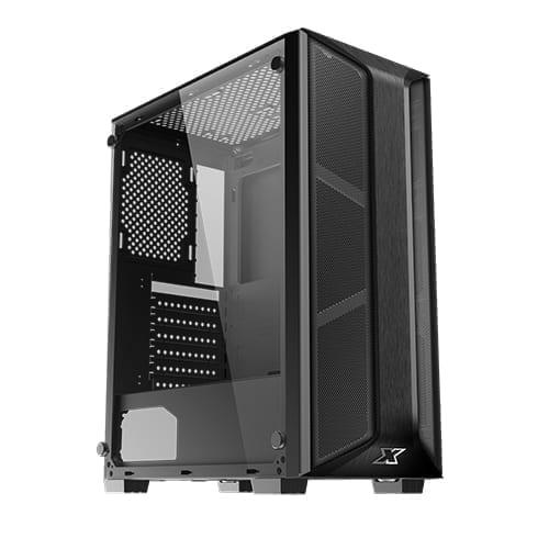 Xigmatek TRIO Gaming Tower Casing - EN45693 3