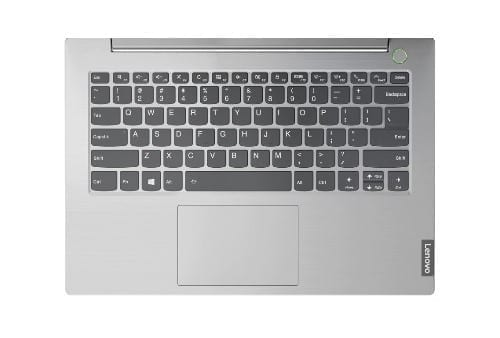 "Lenovo ThinkBook 14 i5-1035G1, 8GB DDR4, 256GB M.2, 14.0"" FHD, Win 10 Pro, Mineral Grey - 20SL001FAD 3"