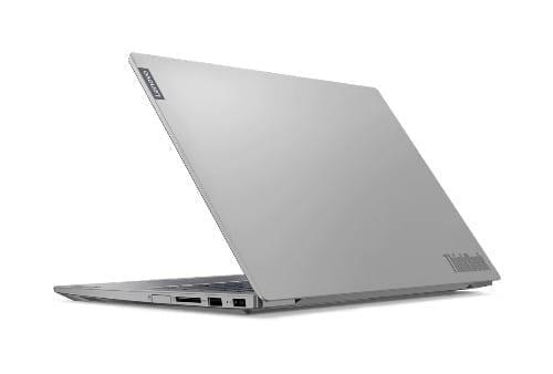 "Lenovo ThinkBook 14 i5-1035G1, 8GB DDR4, 256GB M.2, 14.0"" FHD, Win 10 Pro, Mineral Grey - 20SL001FAD 4"