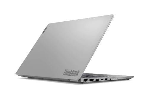 "Lenovo ThinkBook 14 i5-1035G1, 8GB DDR4, 256GB M.2, 14.0"" FHD, Win 10 Pro, Mineral Grey - 20SL001FAD 5"