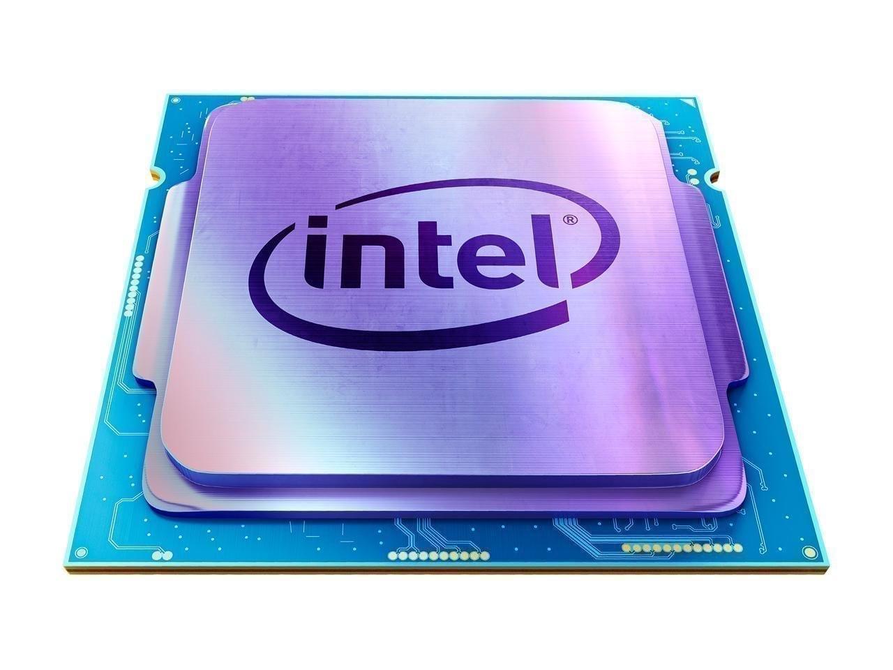 Intel Core i5-10400 Comet Lake 6-Core 2.9 GHz LGA 1200 65W BX8070110400 Desktop Processor Intel UHD Graphics 630 5