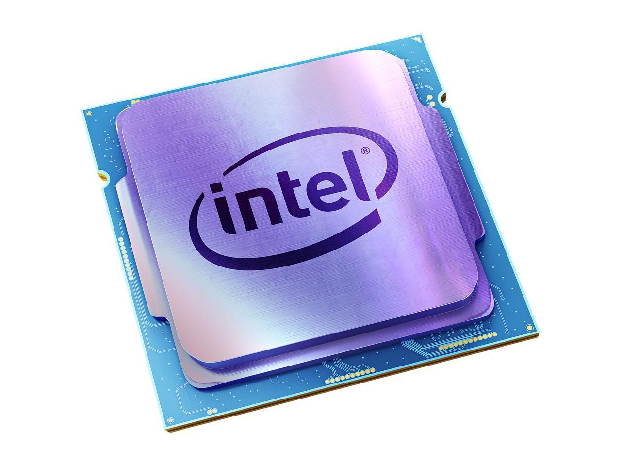 Intel Core i5-10400 Comet Lake 6-Core 2.9 GHz LGA 1200 65W BX8070110400 Desktop Processor Intel UHD Graphics 630 6