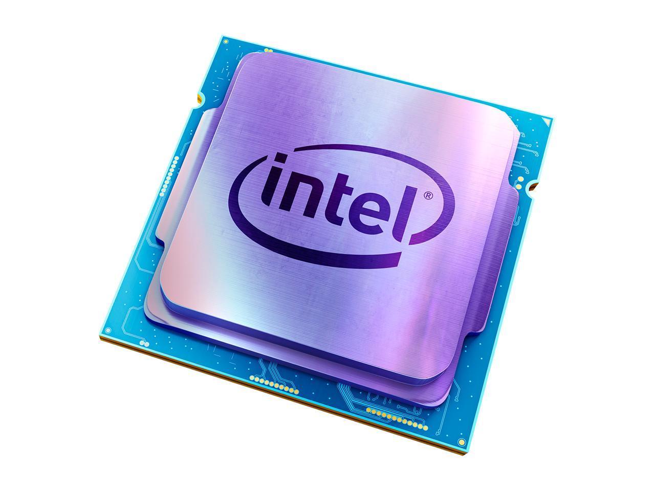Intel Core i5-10400 Comet Lake 6-Core 2.9 GHz LGA 1200 65W BX8070110400 Desktop Processor Intel UHD Graphics 630 7