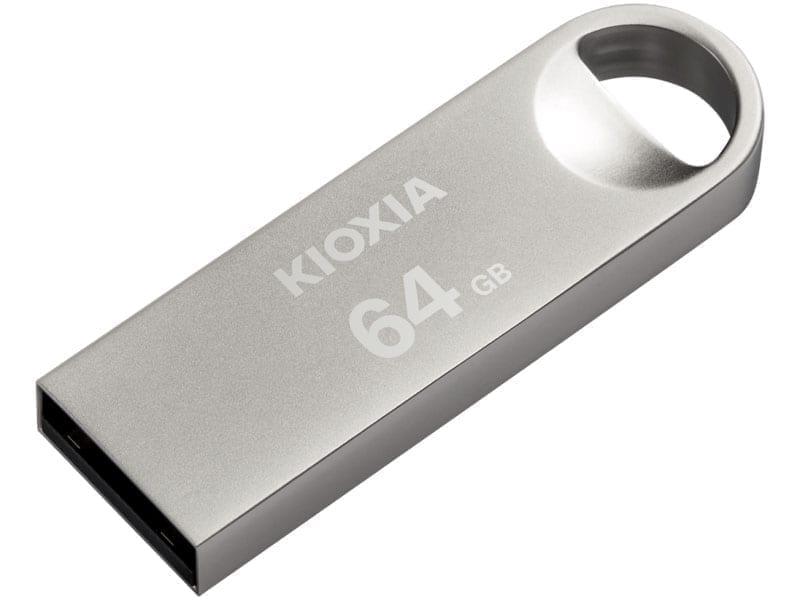 KIOXIA TransMemory U401 USB Flash 5