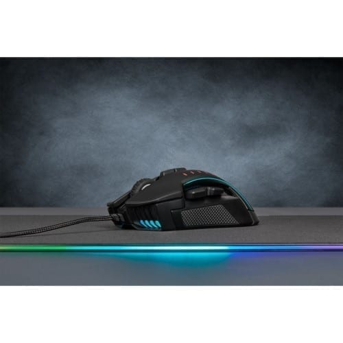 Crosair GLAIVE RGB PRO Mouse Black - CH-9302211-EU 3