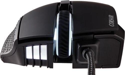 Corsair SCIMITAR RGB ELITE Optical MOBA/MMO Gaming Mouse - CH-9304211-EU 4