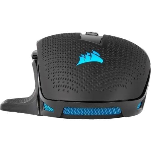 Crosair NIGHTSWORD RGB Tunable FPS/MOBA Gaming Mouse - CH-9306011-NA 5