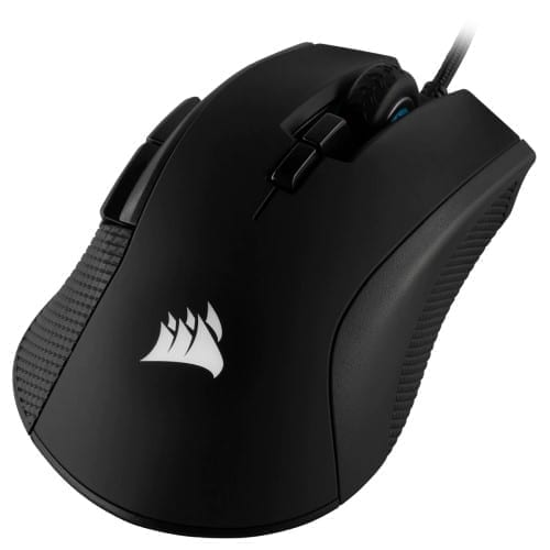 Crosair IRONCLAW RGB FPS/MOBA Gaming Mouse - CH-9307011-NA 2