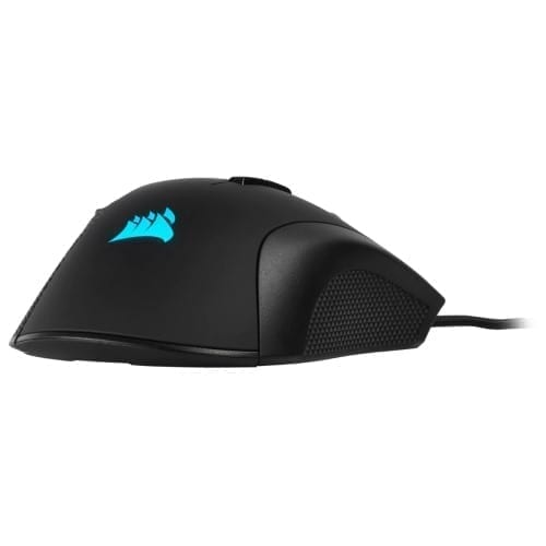 Crosair IRONCLAW RGB FPS/MOBA Gaming Mouse - CH-9307011-NA 9