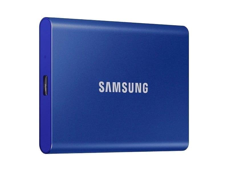 Samsung External SSD T7 4