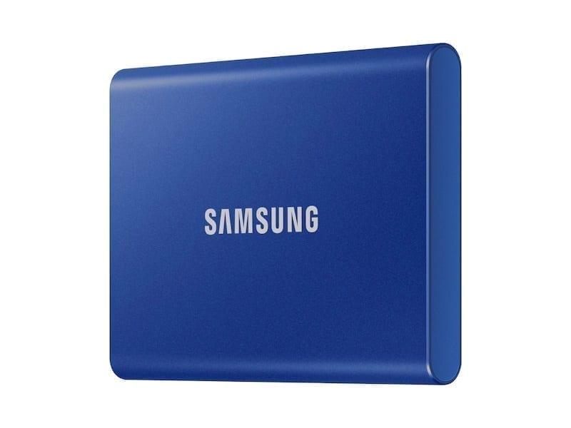 Samsung External SSD T7 6