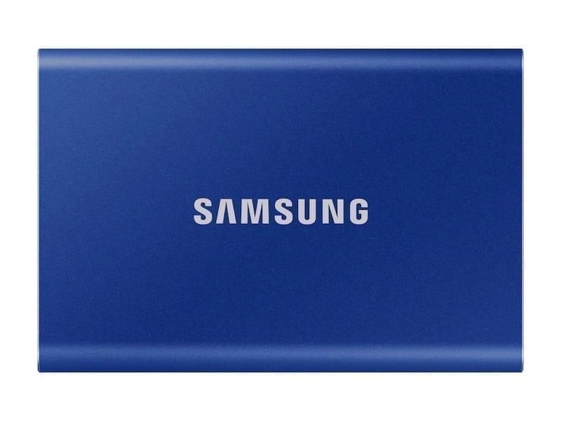 Samsung External SSD T7 12