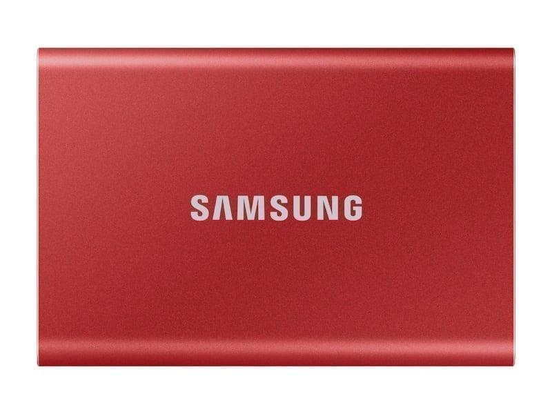 Samsung External SSD T7 10