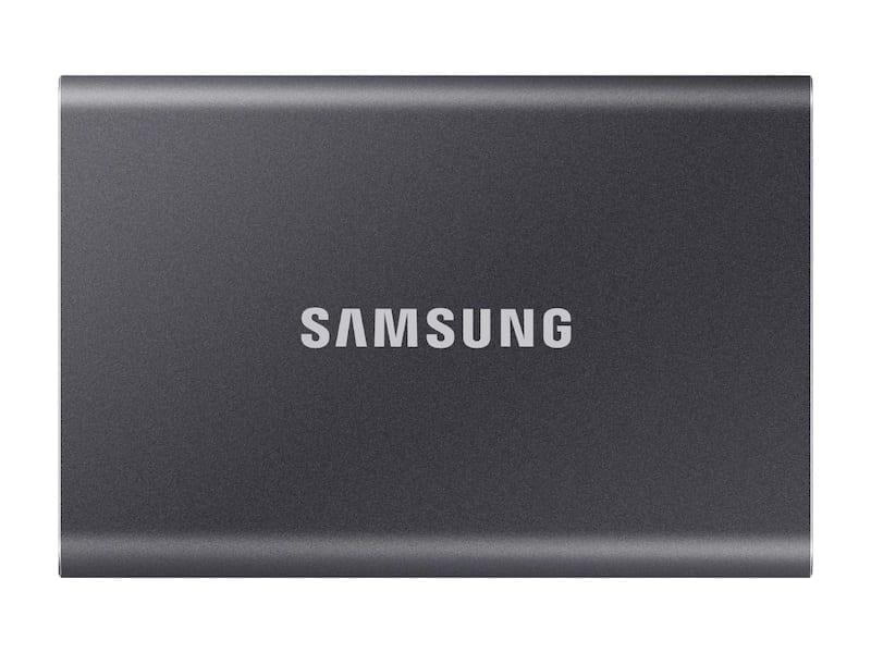 Samsung External SSD T7 11
