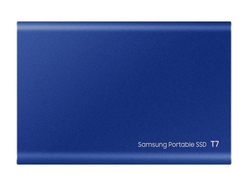 Samsung External SSD T7 15