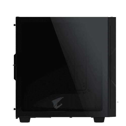 Gigabyte AORUS C300 GLASS - GB-AC300G 4