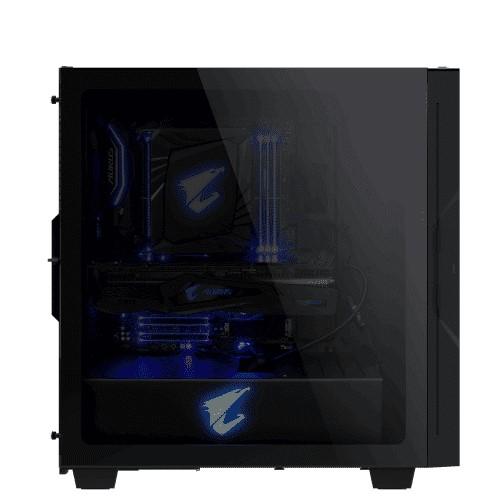 Gigabyte AORUS C300 GLASS - GB-AC300G 3