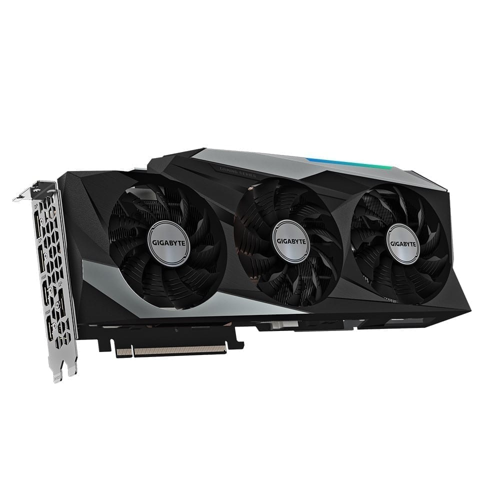 Gigabyte GeForce RTX 3080 GAMING OC 10G 3