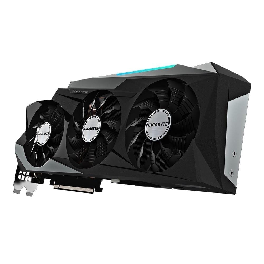 Gigabyte GeForce RTX 3080 GAMING OC 10G 4