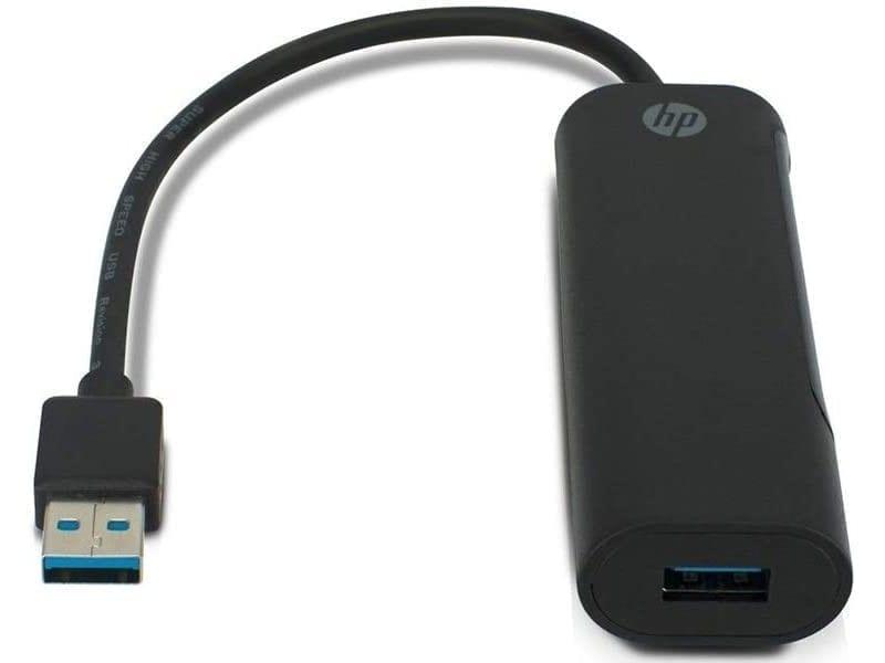 HP USB A TO USB A V3.0 4 PORTS - 2UX22AA#ABB 2