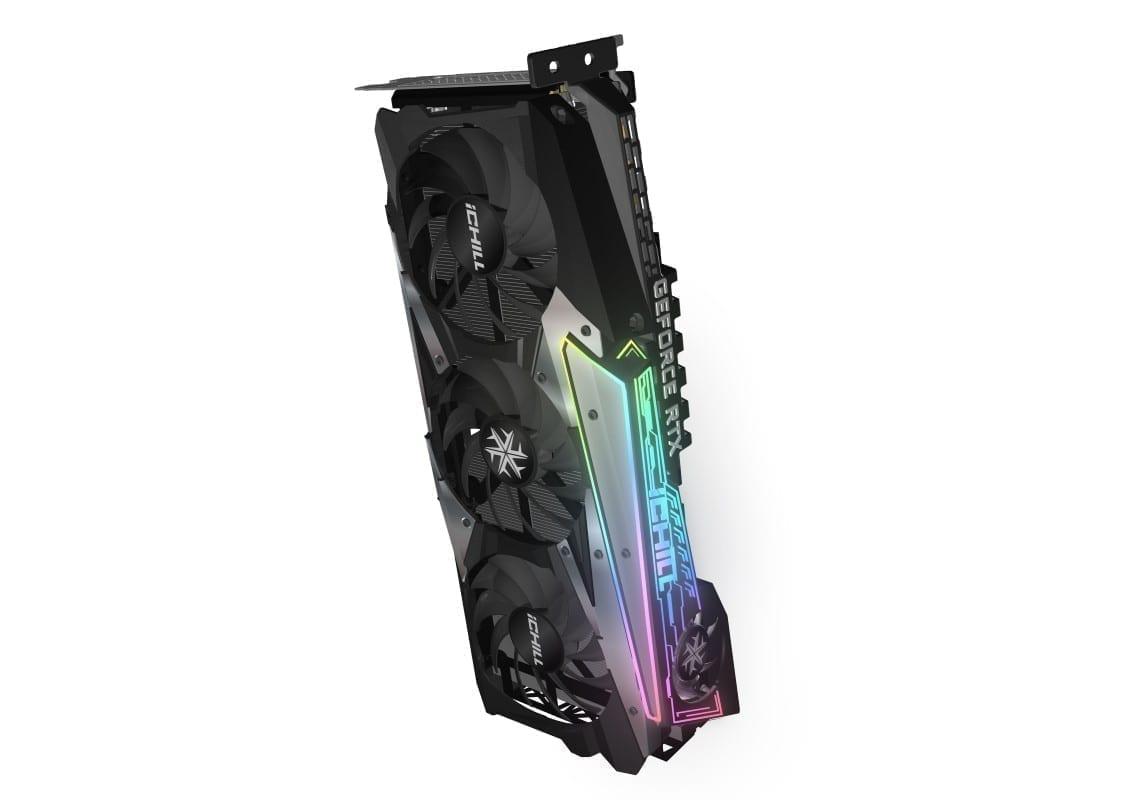 Inno3D Geforce RTX 3080 iChill X4 2