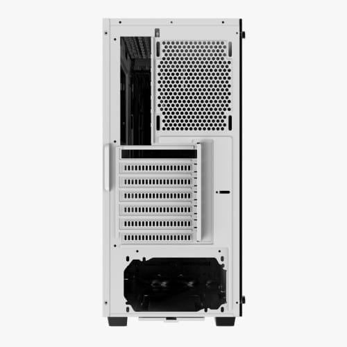 Xigmatek Venom X Arctic RGB Tempered Glass - EN45785 5