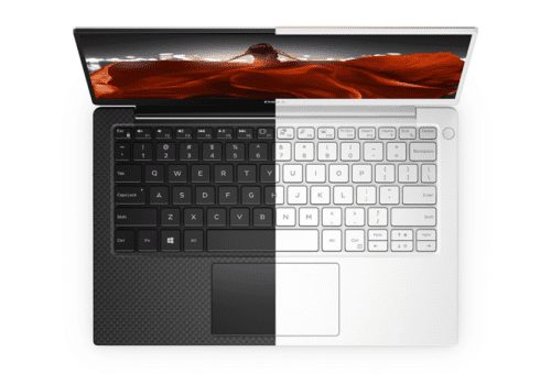 "Dell XPS 13 7390 Laptop Intel Core i7-10510U 16GB RAM 1TB SSD 13.3"" 4K Ultra HD Touch Display Windows 10 Home 64 bit English, Arabic - XPS 13 7390 1TH 2"