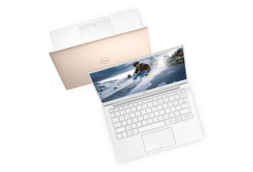 "Dell XPS 13 7390 Laptop Intel Core i7-10510U 16GB RAM 1TB SSD 13.3"" 4K Ultra HD Touch Display Windows 10 Home 64 bit English, Arabic - XPS 13 7390 1TH 3"