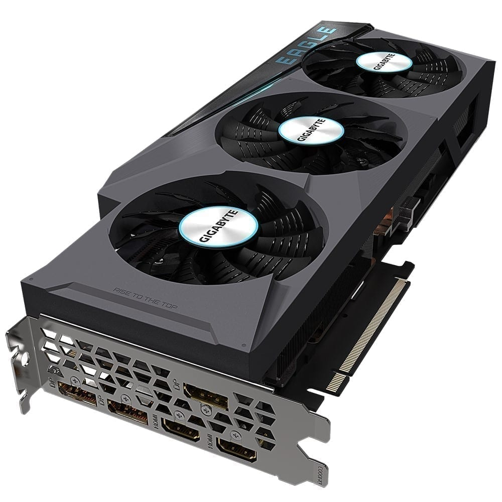 Gigabyte GeForce RTX 3080 EAGLE 10G rev (2.0) 2