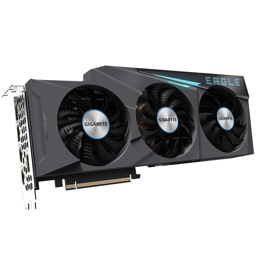 Gigabyte GeForce RTX 3080 EAGLE 10G rev (2.0) 3