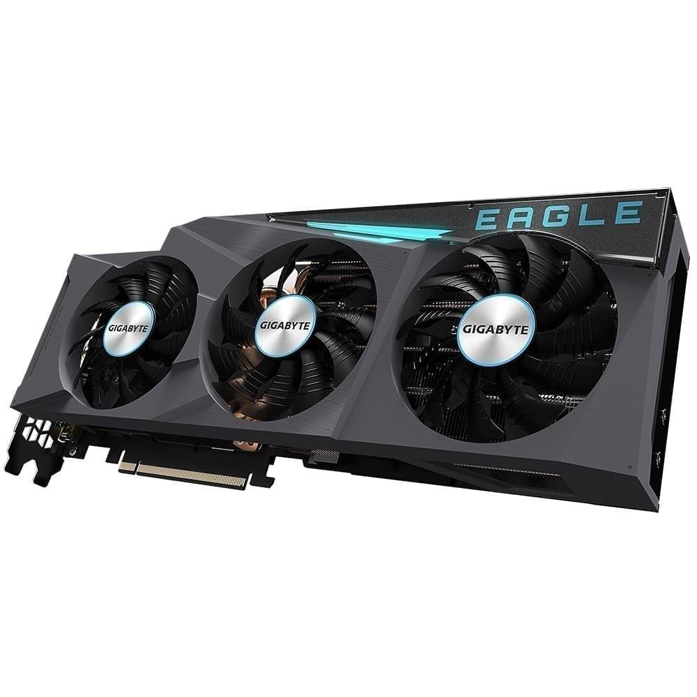 Gigabyte GeForce RTX 3080 EAGLE 10G rev (2.0) 4