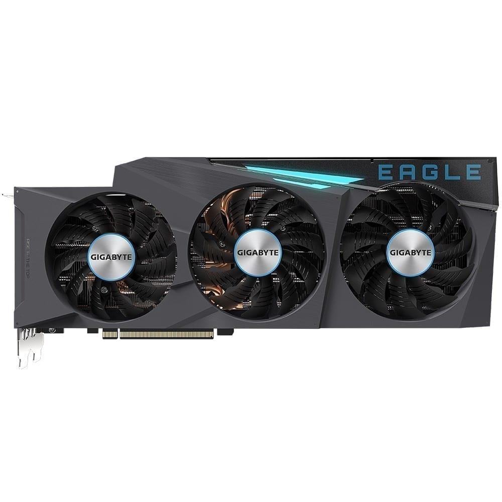 Gigabyte GeForce RTX 3080 EAGLE 10G rev (2.0) 5