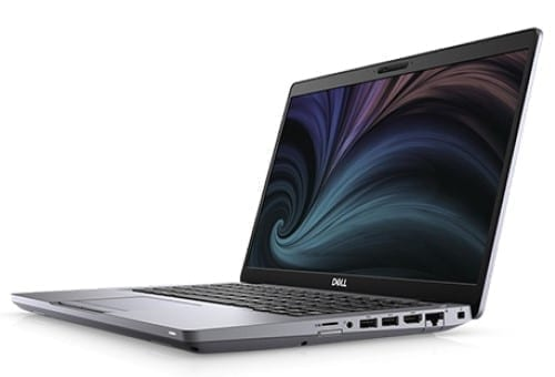 Dell Latitude 5410 Business Laptop Intel Core i5-10210U 16GB DDR4 512GB SSD Ubuntu Linux English, Arabic - LATI-5410 I5-16G-512G 1