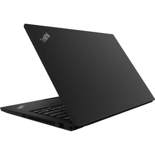 "Lenovo ThinkPad T14 i7-10510U 8GB RAM 512GB SSD GeForce MX330 2GB 14.0"" FHD Arabic-English Win10 Pro 64 – 20S0001BAD 4"