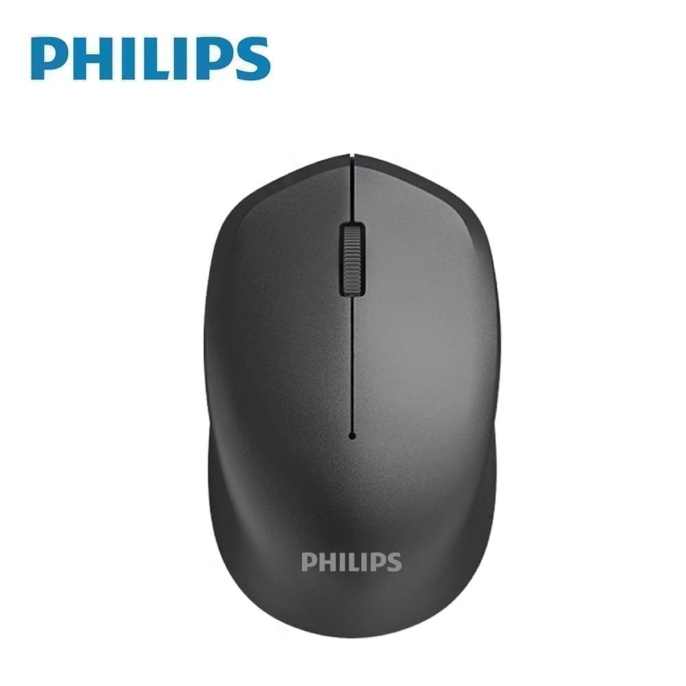 ماوس فيليبس أسود مكتبي - SPK7344 1