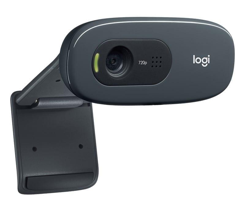 Logitech HD 720p video calling camera - C270 2