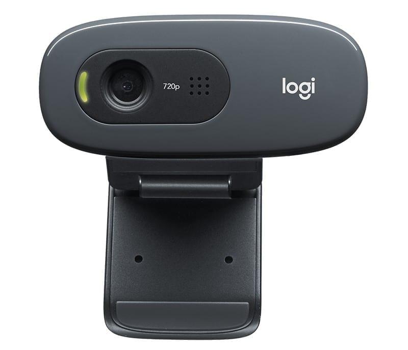 Logitech HD 720p video calling camera - C270 3