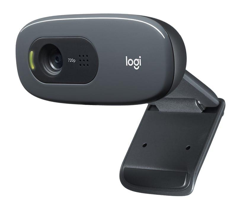 Logitech HD 720p video calling camera - C270 1