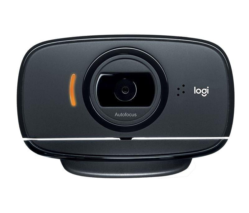 Logitech foldable HD 720p video calling with autofocus camera - C525 4