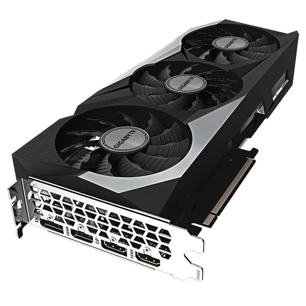 Gigabyte GeForce RTX 3070 GAMING OC 8G + Xigmatek Aurora 360 Liquid Cooler 2