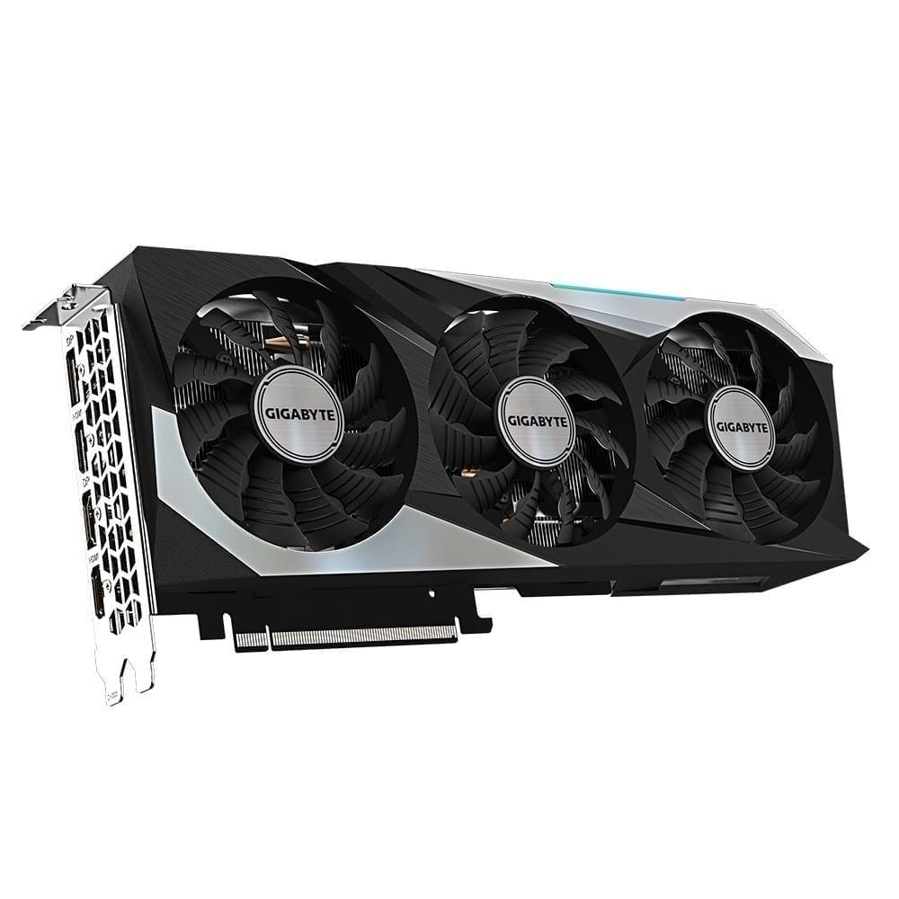 Gigabyte GeForce RTX 3070 GAMING OC 8G + Xigmatek Aurora 360 Liquid Cooler 3