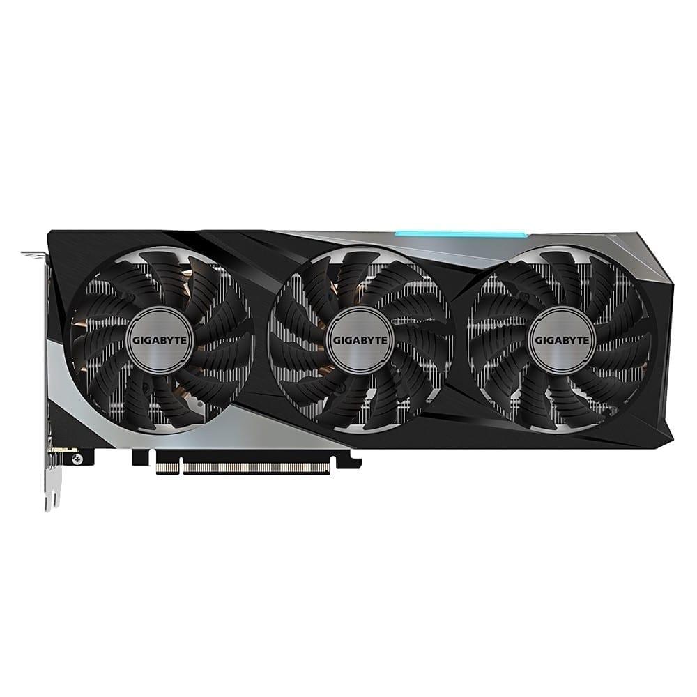 Gigabyte GeForce RTX 3070 GAMING OC 8G + Xigmatek Aurora 360 Liquid Cooler 5