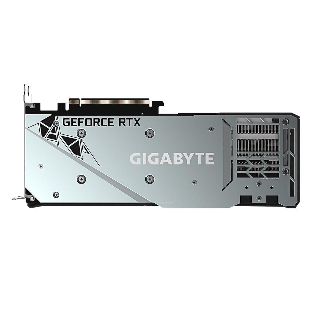 Gigabyte GeForce RTX 3070 GAMING OC 8G + Xigmatek Aurora 360 Liquid Cooler 7