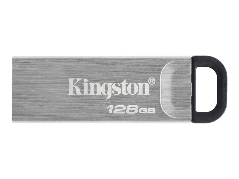 Kingston DataTravler Kyson USB Flash Drive - DTKN 2