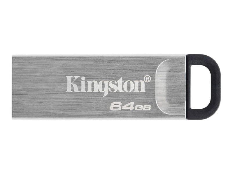 Kingston DataTravler Kyson USB Flash Drive - DTKN 3