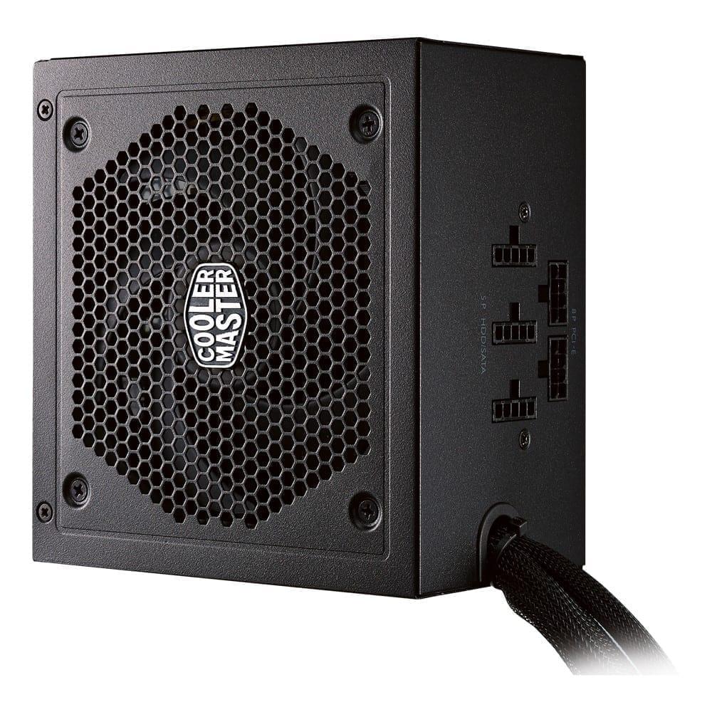 Cooler Master MasterWatt 750 W Power Supply 4