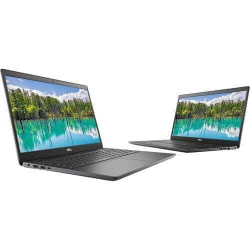 "Dell Latitude 3510 Laptop Intel Core i7-10510U, 8GB DDR4, 1TB HDD, 15.6"" HD, Integrated Intel UHD, Ubuntu Linux - LATI-3510-I7-DOS 4"